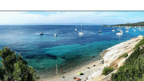 vacances île porquerolles