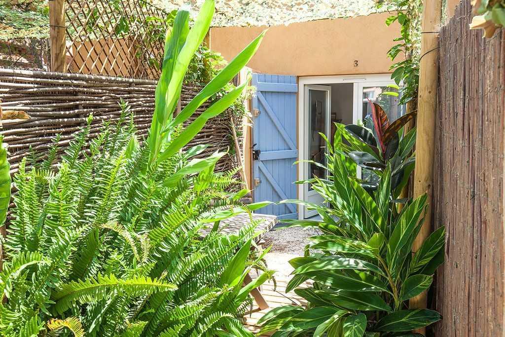 Giens Location Studio Mooréa Tilou Location Hyères